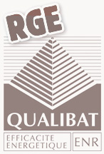 Qualification RGE Qualibat - Jourdan Crespin