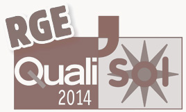 Qualification RGE Qualisol - Jourdan Crespin
